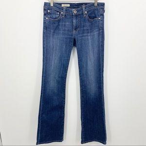 Adriano Goldschmied The Angel Boot Cut Jeans Sz 27